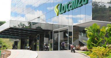 BofA manteve a recomendação de compra das ações da Localiza ao avaliar que ainda existem grandes oportunidades no setor de aluguel de automóveis no Brasil.