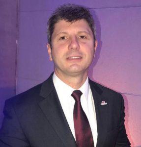Cláudio Rigolino, diretor regional da ABLA no Paraná