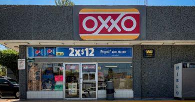 Rentcars lança Oxxo no México e espera conquistar população sem acesso bancário. Imagem: Divulgação