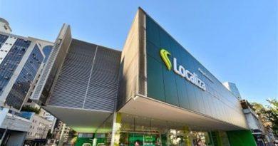 Localiza divulgou um lucro líquido de R$ 447,9 milhões no segundo trimestre deste ano. O resultado equivale a uma alta de 398,2%