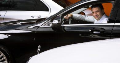 CEO da Movida (MOVI3) vê 5 anos de crescimento agressivo para aluguel de carros Foto: Rodrigo Rosenthal
