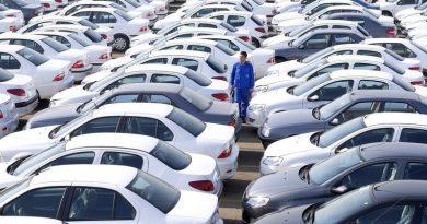 Vendas de veículos sobem 4,65% em novembro ante outubro, diz Fenabrave. Imagem: © Reuters