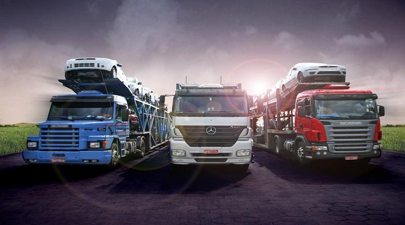 Startup EVO! usa tecnologia para facilitar o transporte de veículos. Imagem: Divulgação EVO!