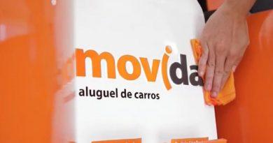 Movida vive novo ciclo de crescimento com grande mercado para ser explorado (Imagem: LinkedIn/Movida Aluguel de Carros)