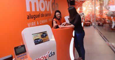 Movida compra gestora de frotas Vox, avaliada em R$ 89 milhões. Imagem: Movida