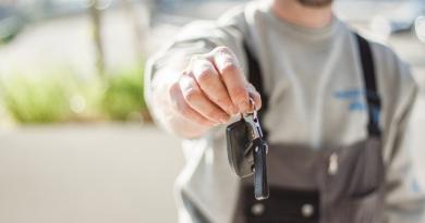 Venda de veículos novos encerra 2020 com maior queda dos últimos cinco anos. Imagem: Pexels