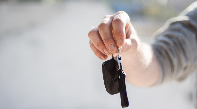 Fitch projeta tarifa de locação de automóvel mais cara em 2021. Imagem: Pexels