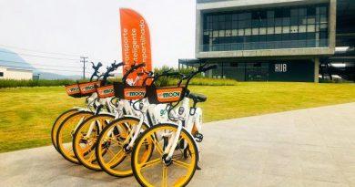 Startup oferece solução de mobilidade urbana inteligente em Joinville (Foto: Divulgação)