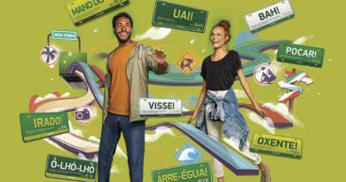 Localiza lança placas colecionáveis com sotaques do Brasil. Imagem: Site/Localiza