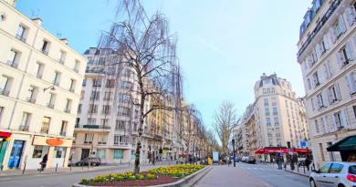 Como Paris, metrópoles devem consolidar mudanças para tirar espaço de carros. Foto: Canva PRO