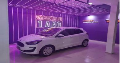 A loja mais recente a entrar neste conceito fica na Vila Ema, bairro de São Paulo