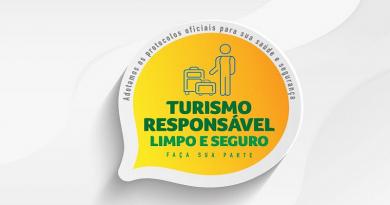 O selo está disponível para 15 atividades turísticas.Mais de 28 mil empreendimentos já possuem o selo 'Turismo Responsável'