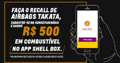 Recall vira peça de marketing com sorteio e vale-gasolina. Comercial veiculado na TV aberta tem chamado a atenção por uma proposta inusitada.