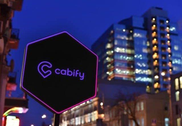Cabify encerra operações no Brasil nesta segunda-feira (14)