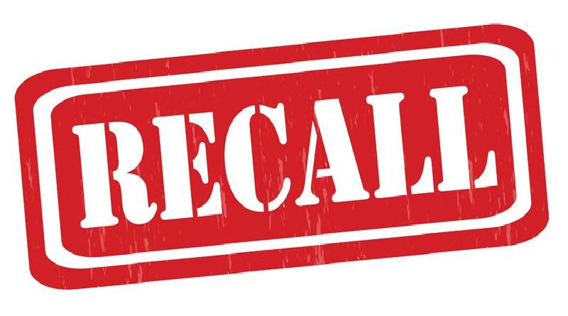 Recall de veículos cresce 8% em 2021 até agora, De janeiro a agosto, o aplicativo Papa Recall registrou e alertou aos seus usuários 52 chamados de ...