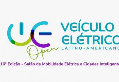 """Veículo Elétrico Latino-Americano"""